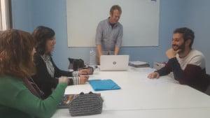 exámenes de inglés en Santander