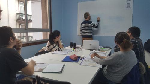 Academia de inglés en Santander